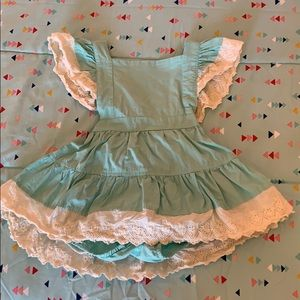 Other - Pinafore